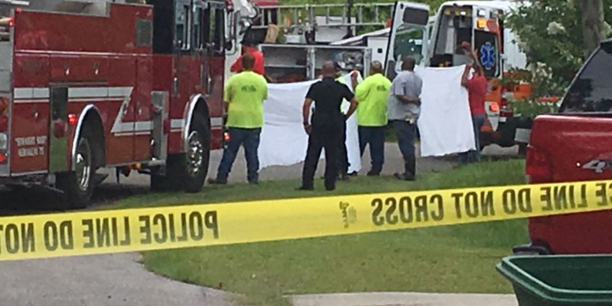 Workers involved in deadly Petal incident identified