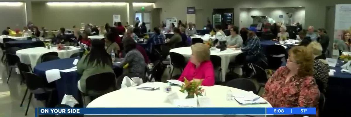 Disentangle AD Caregiver Conference offers help to caregivers
