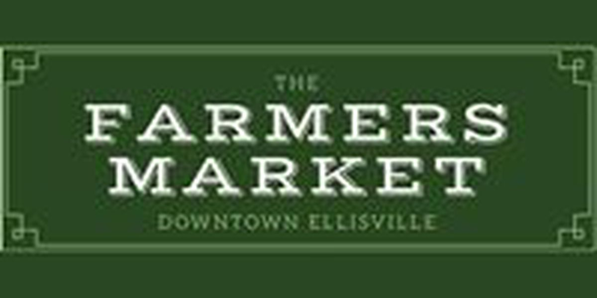 City of Ellisville to continue Farmers Market downtown