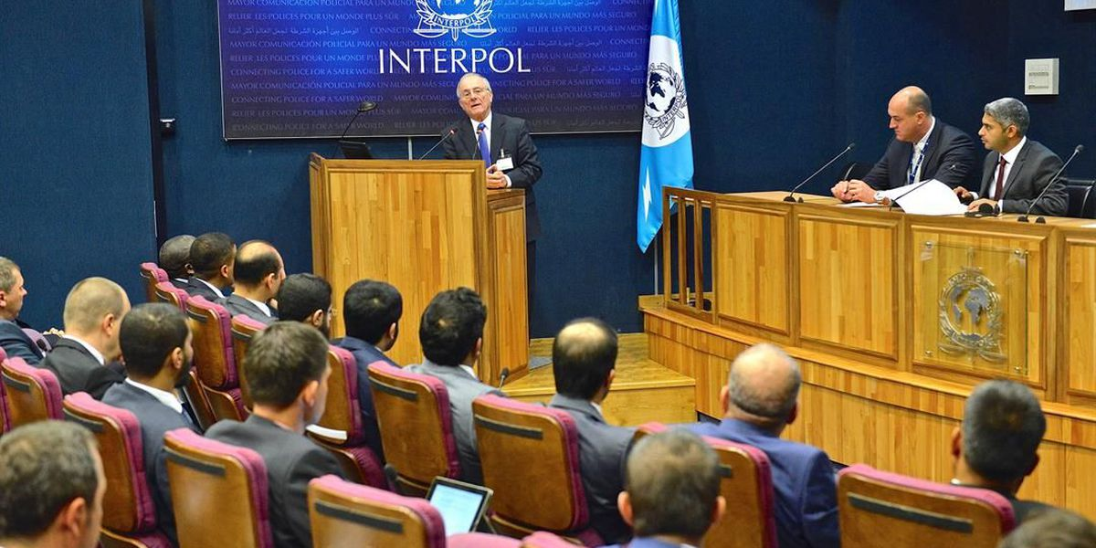 International experts meet on sporting event security at NCS4/INTERPOL training