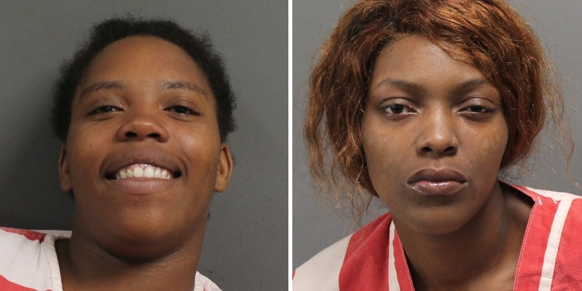 Two charged in Hattiesburg drive-by shooting