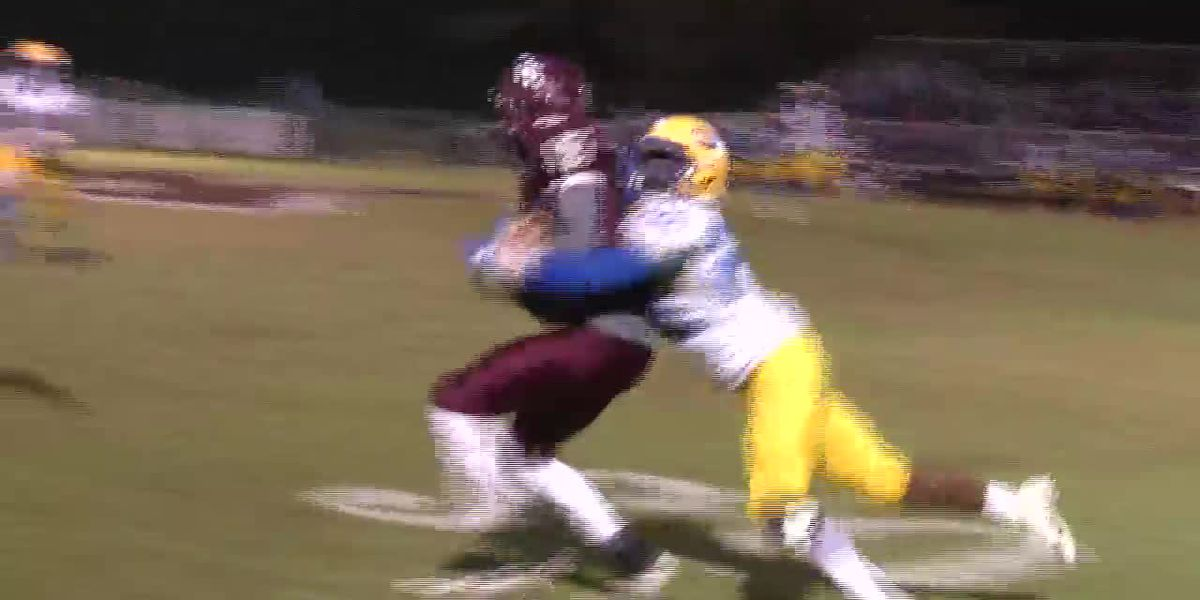 Bay Springs at Richton highlights