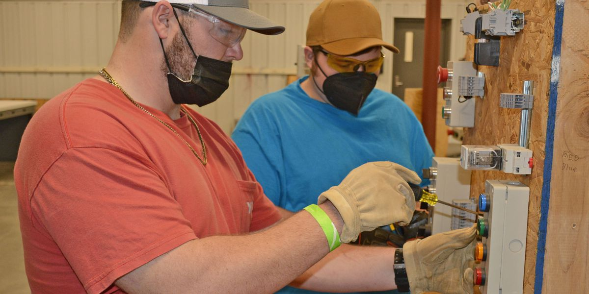 JC's new electrical technology program opening opportunities