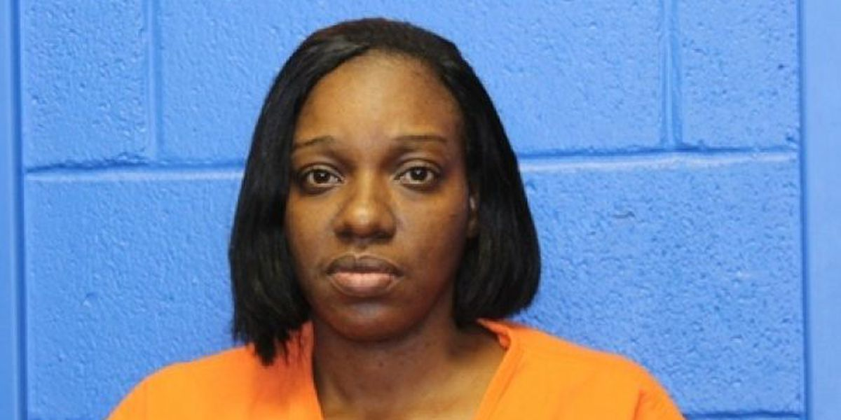 Bond set for Lamar County woman charged with murder