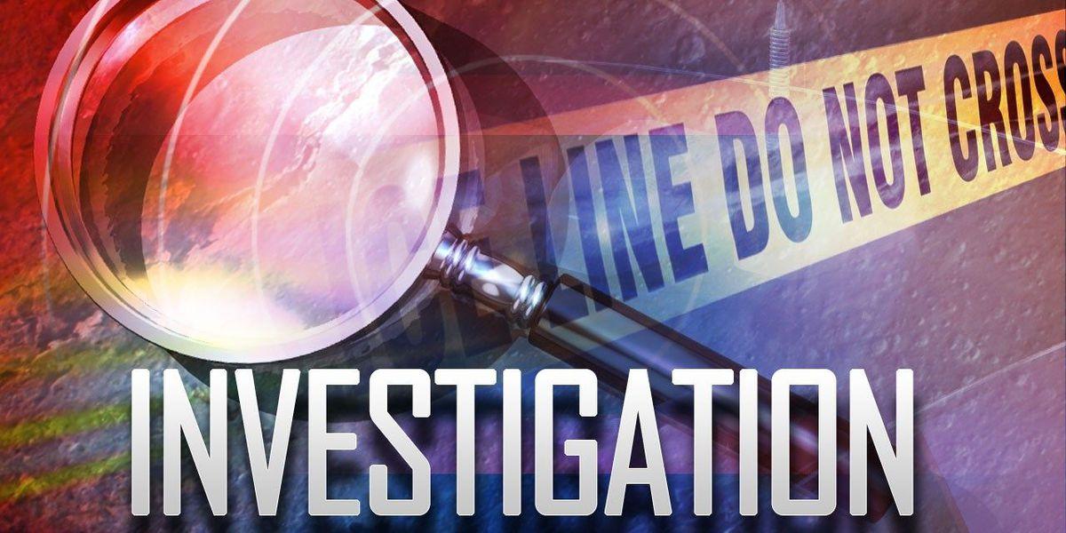 Multiple agencies investigating rape of a juvenile