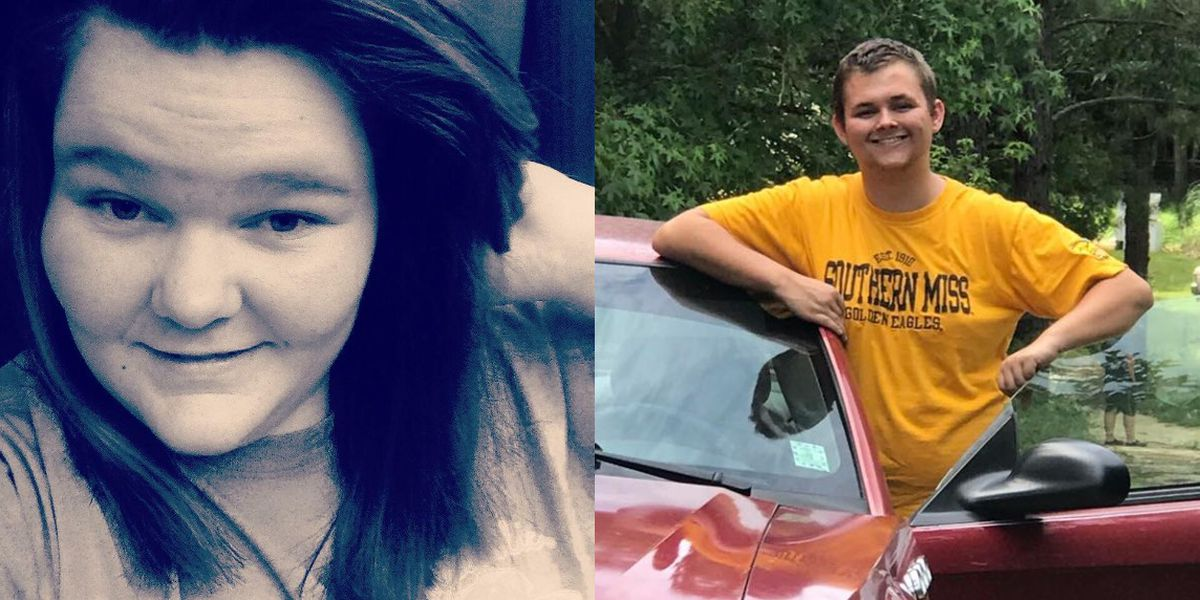 Missing Greene Co. teen believed to be with boyfriend, 20