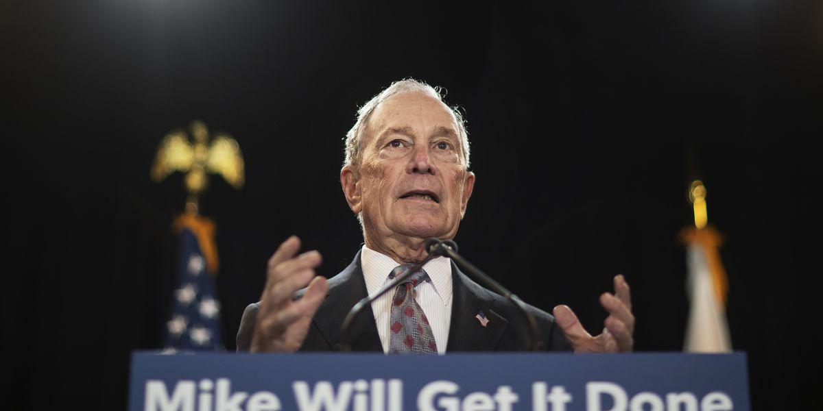 Bloomberg raises millions to help Florida felons vote