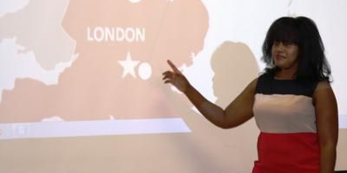 Southern Miss Student to Teach at London Elementary School