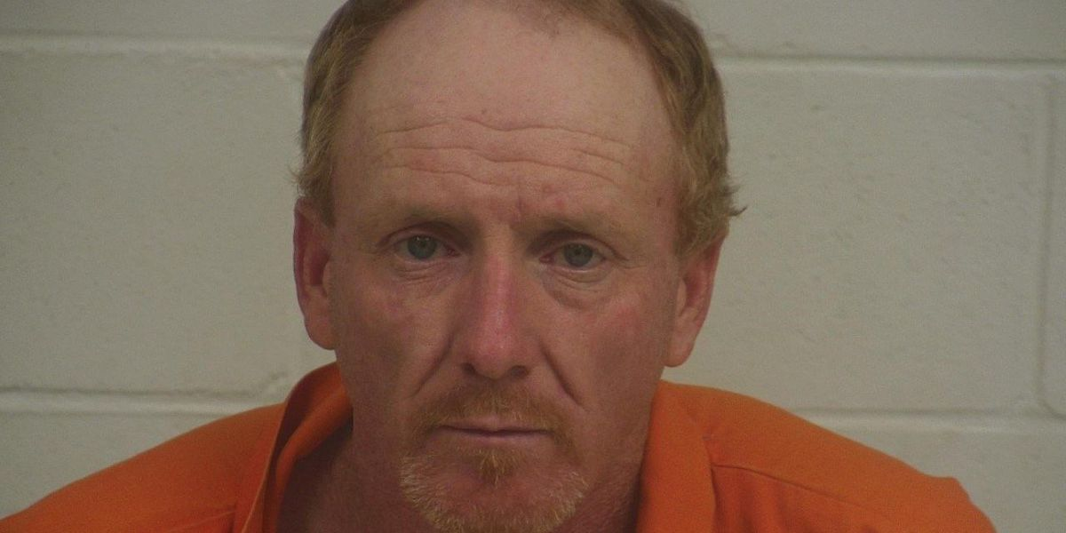 Columbia man pleads guilty to exploiting a vulnerable adult