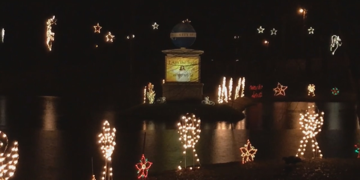 Collins hosting 15th annual Christmas in the Park