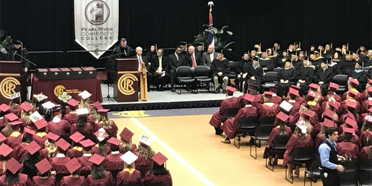 500 graduate from PRCC in two ceremonies