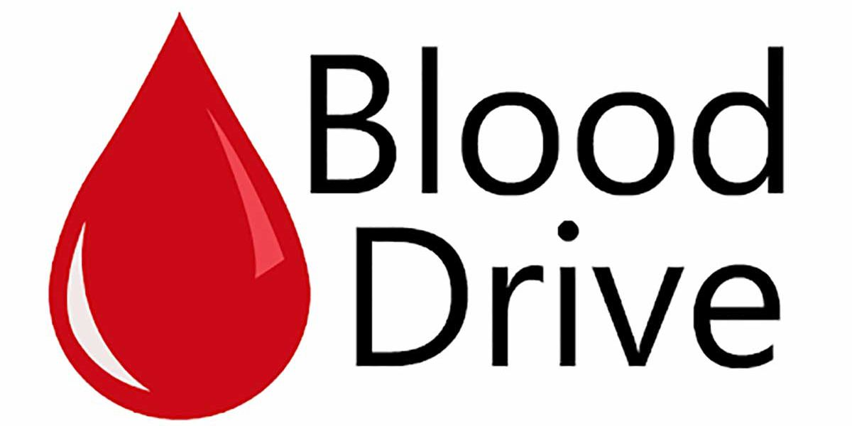 Glade Fire & Rescue holding blood drive