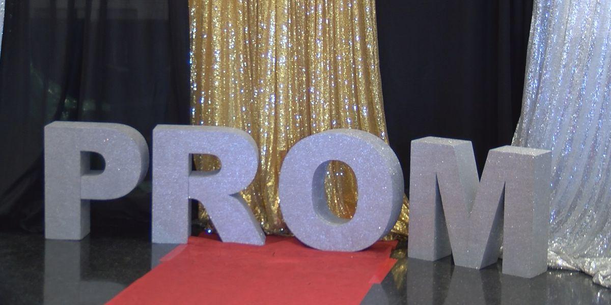 3rd annual Kids Prom held in Laurel
