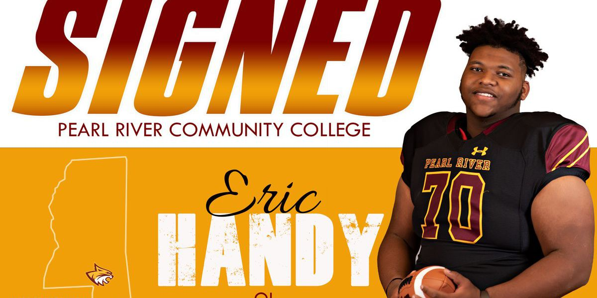 GALLERY: PRCC 2019 football commits