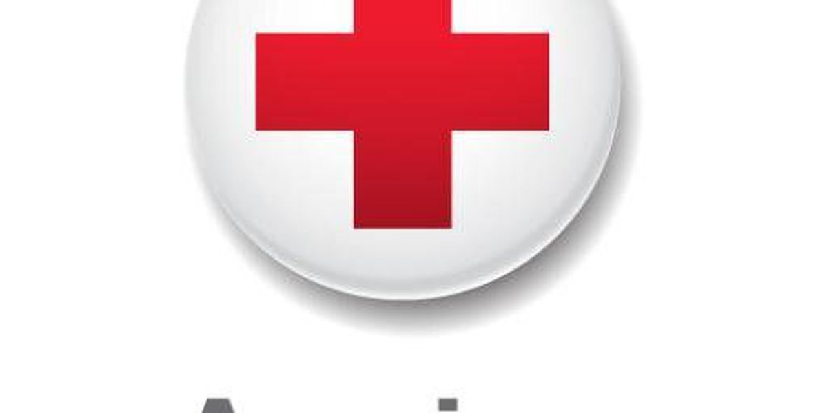 American Red Cross tornado relief assistance continues
