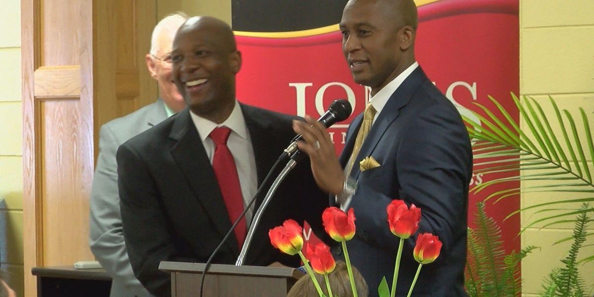 JCJC announces new men's basketball coach