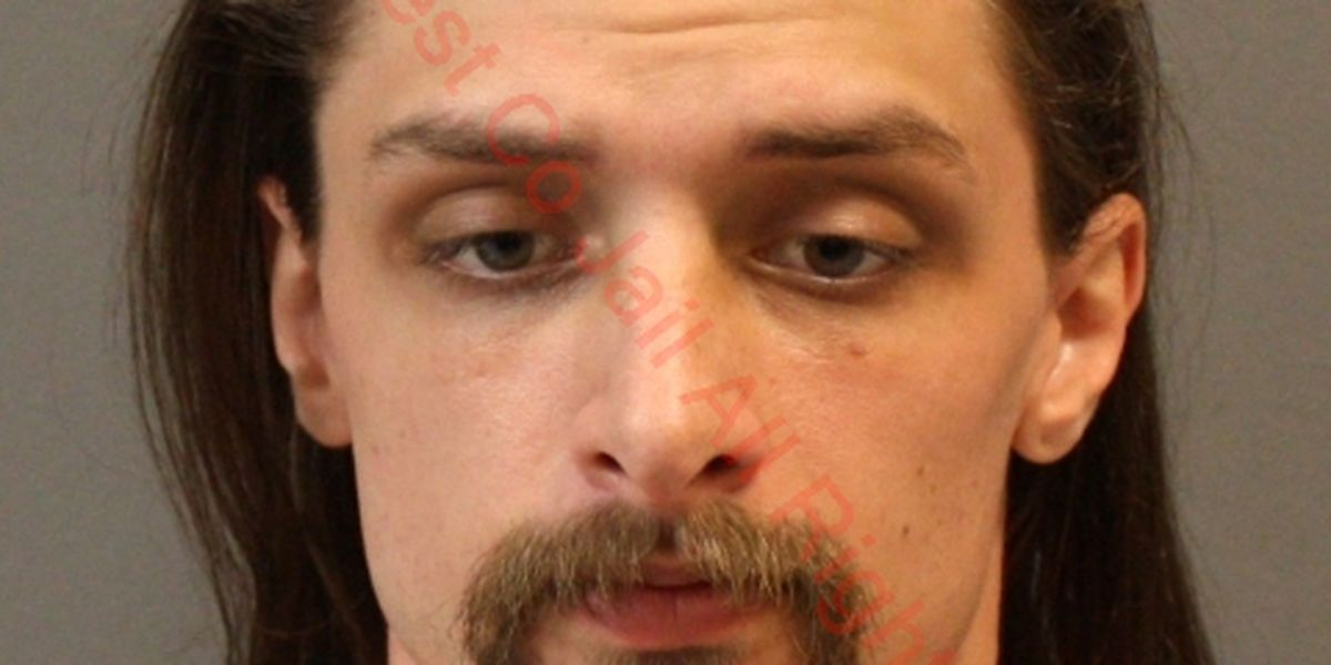 Forrest Co. man arrested on manslaughter charge in father's death