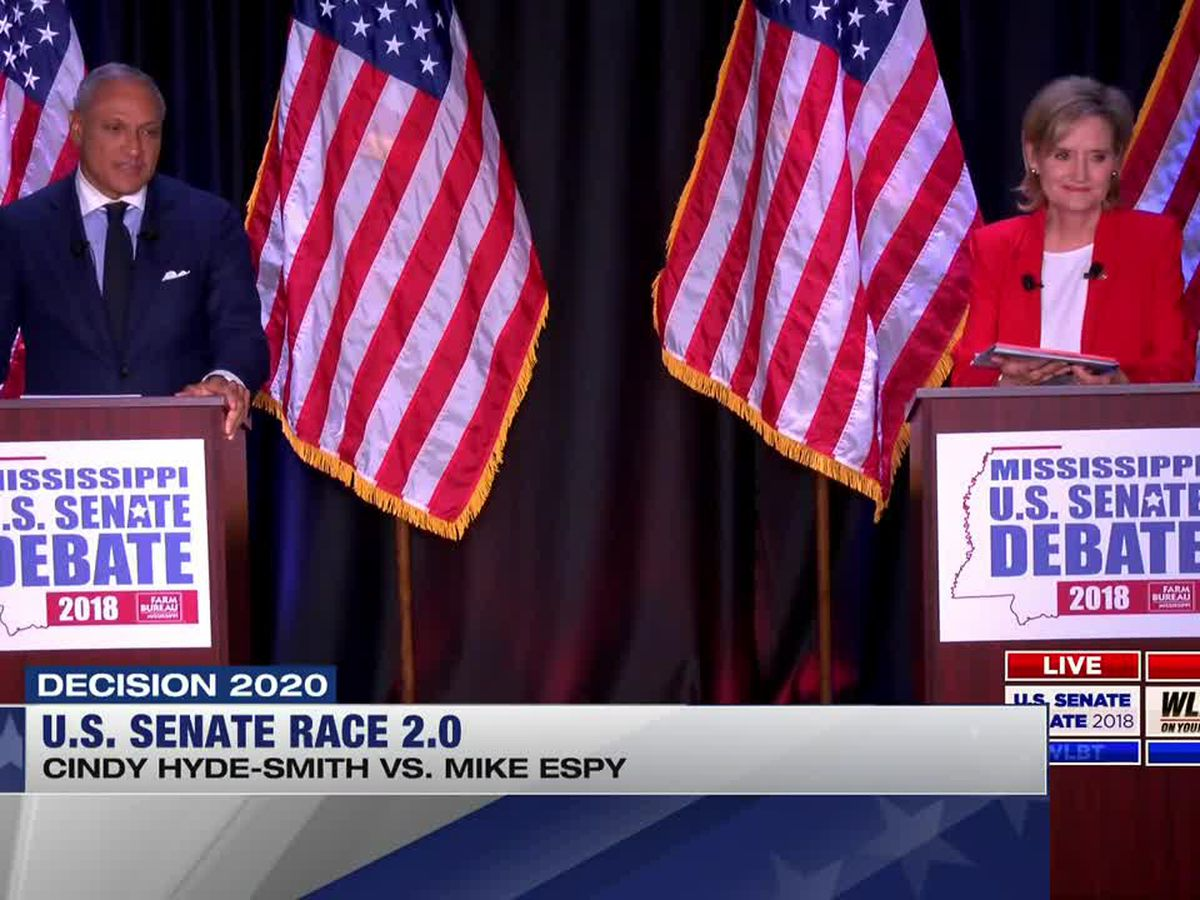 Political report does not list Mississippi's senate race as a 'toss-up'
