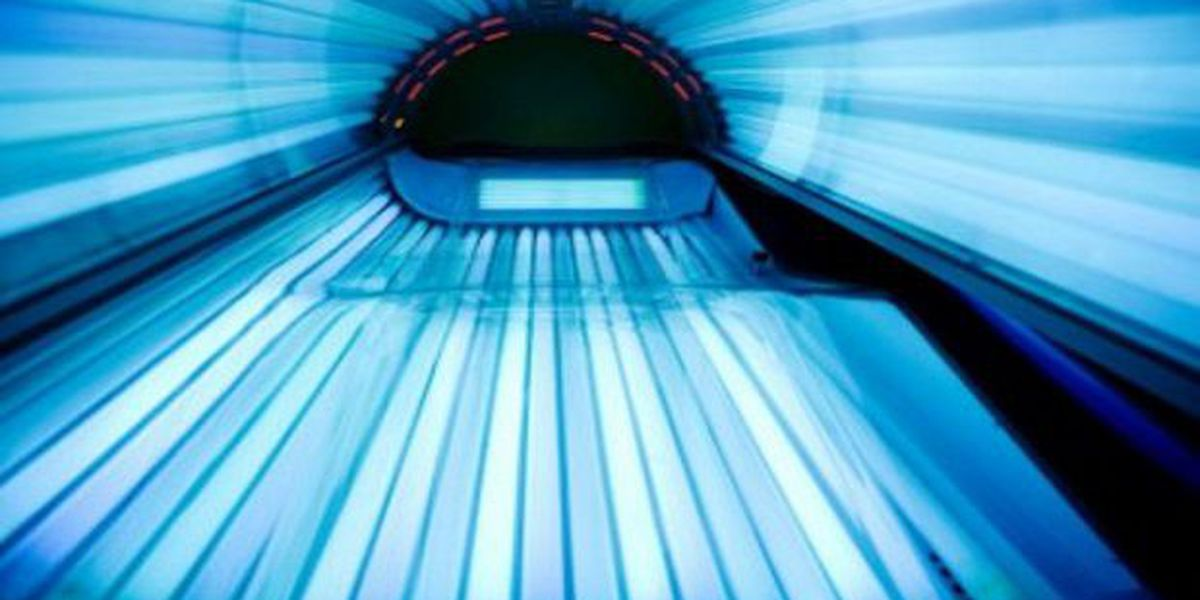 Miss. Senate passes bill banning those under 18 from tanning beds