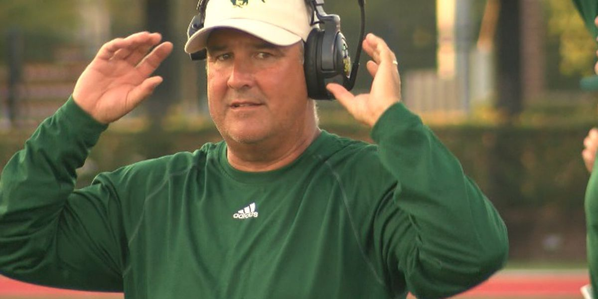 West Jones hosts Picayune in a battle of unbeatens