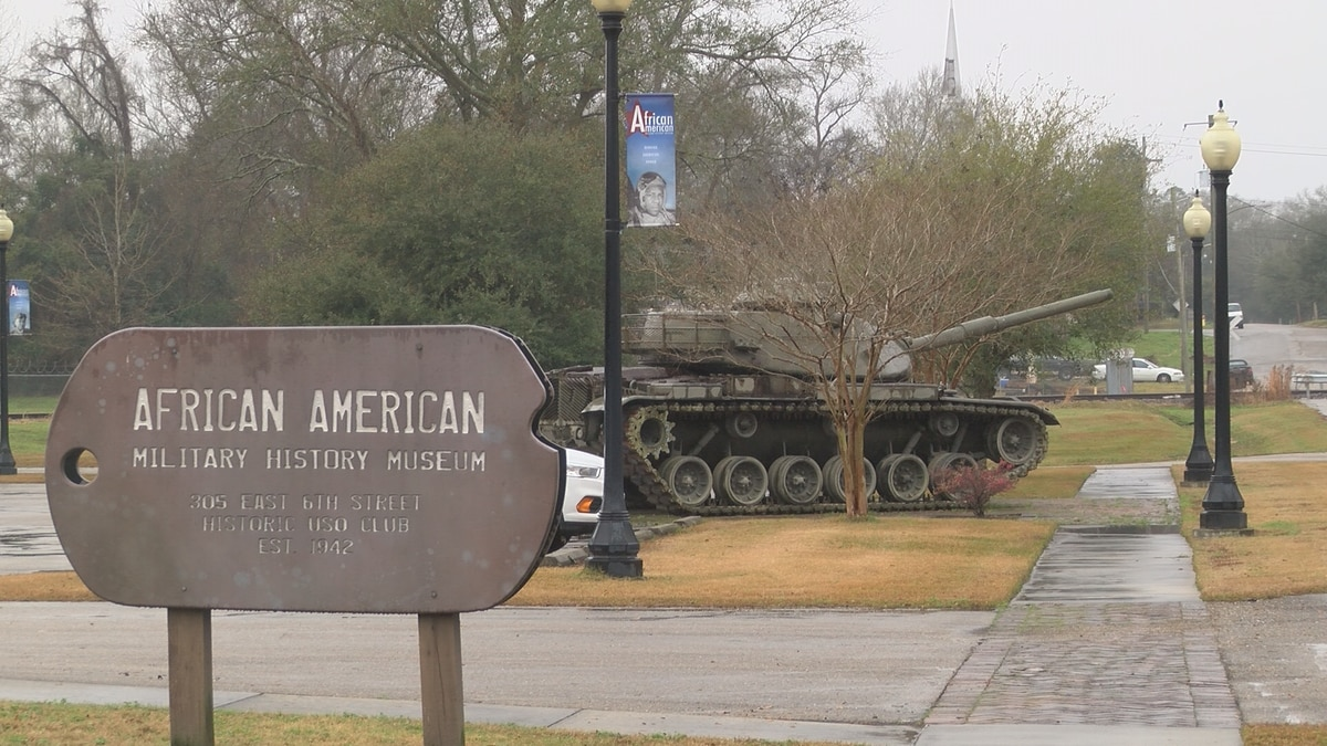 Hattiesburg military museums preparing for busy 2019