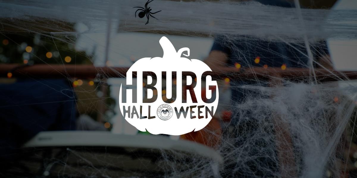 Hattiesburg sets trick-or-treat hours