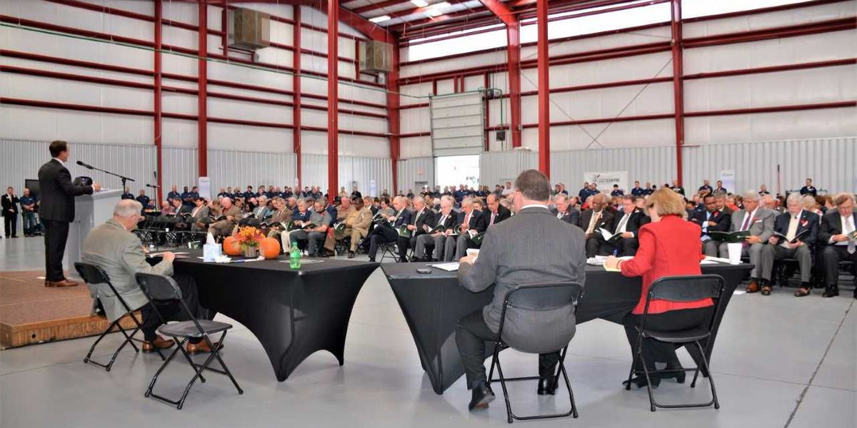 Southern Pine Electric holds annual membership meeting