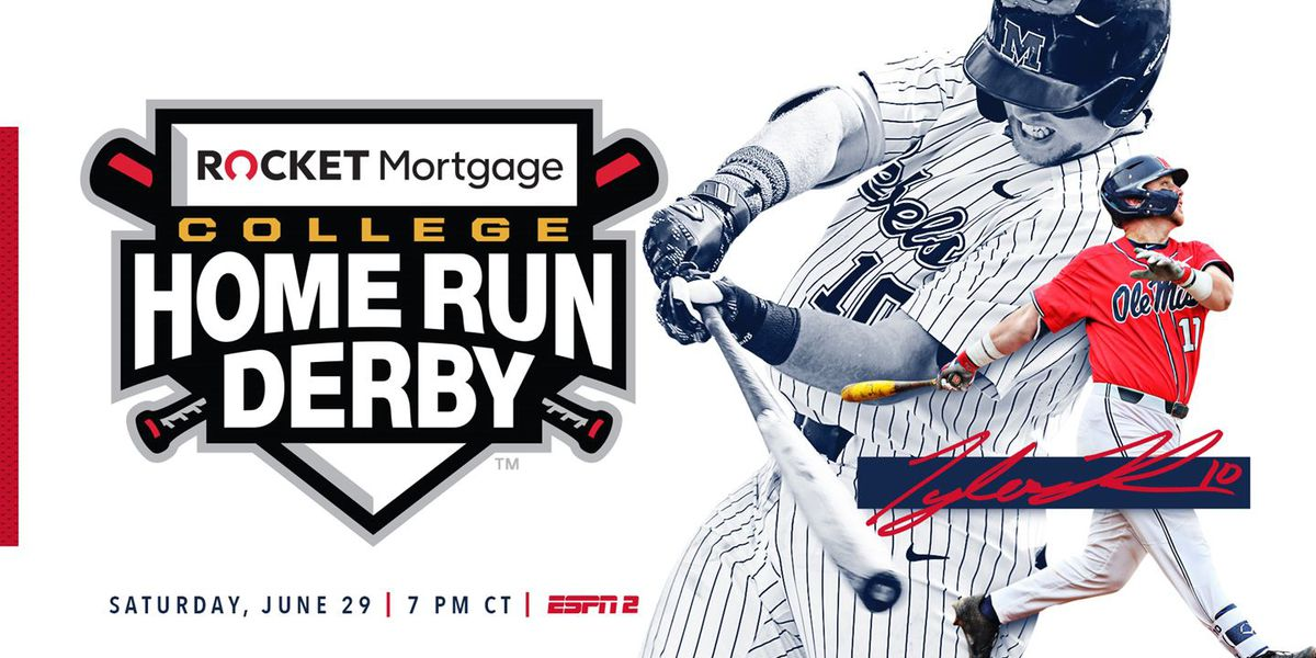 Tyler Keenan to participate in 2019 College Home Run Derby