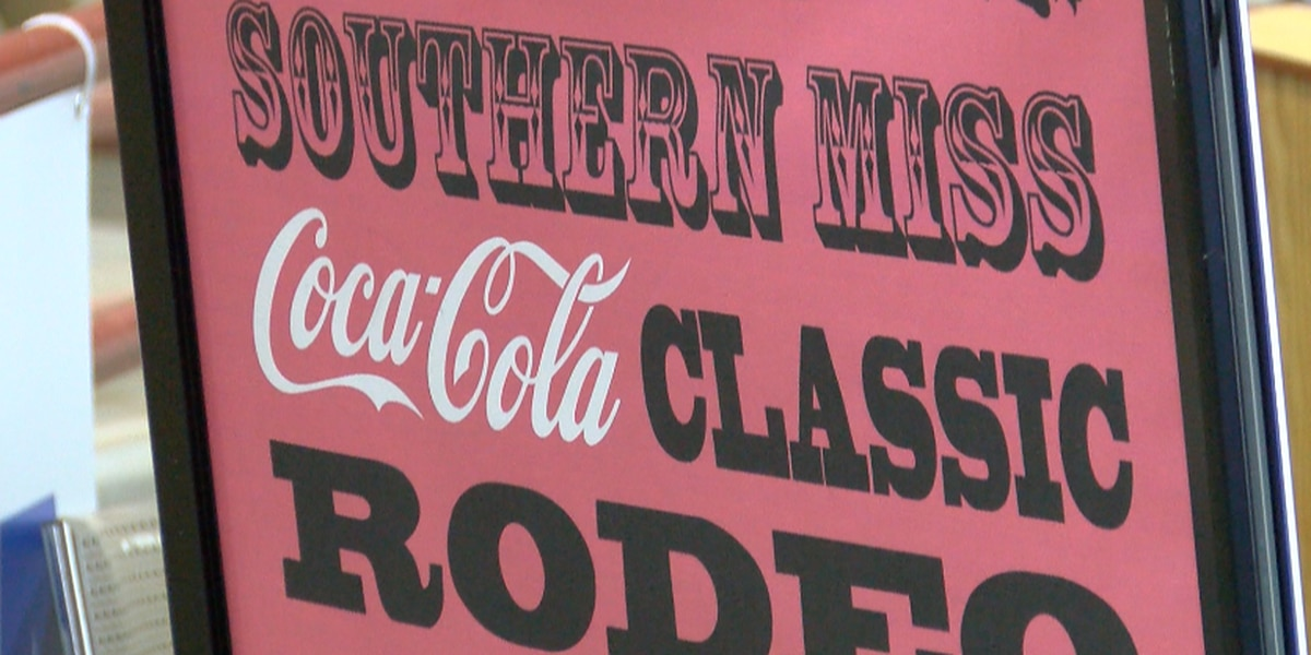 35th Southern Miss Coca-Cola Classic Rodeo begins Friday night