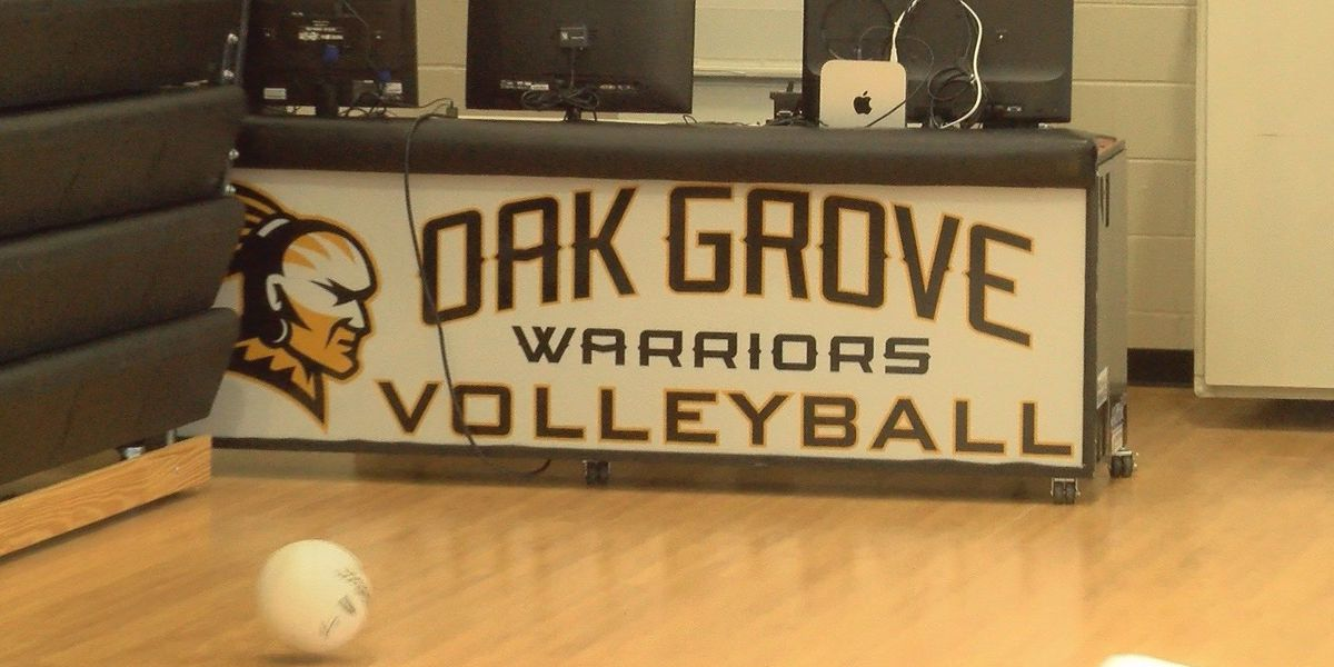 Oak Grove volleyball striving for more