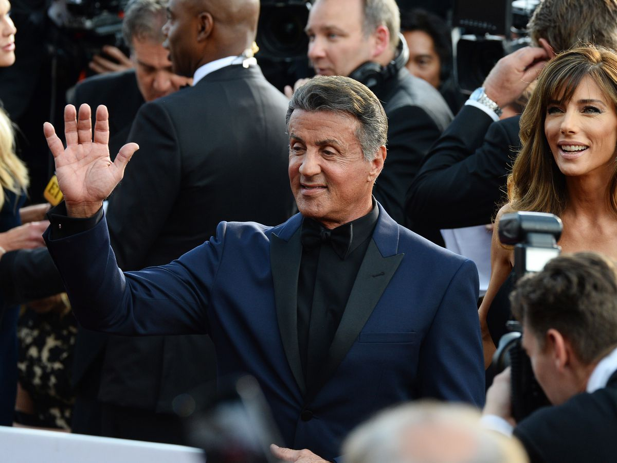 Sylvester Stallone narrates upcoming 'Rocky' documentary