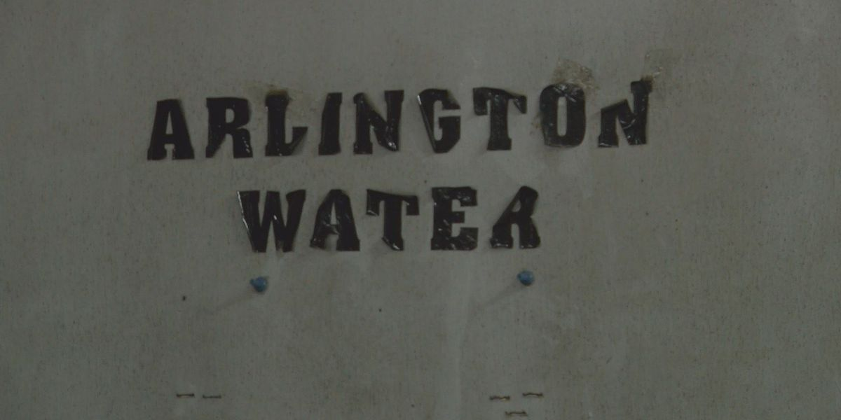 Arlington Water Association Board addresses financial issues slowing repairs