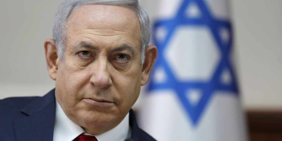 The Latest: Israeli PM Netanyahu takes over defense ministry