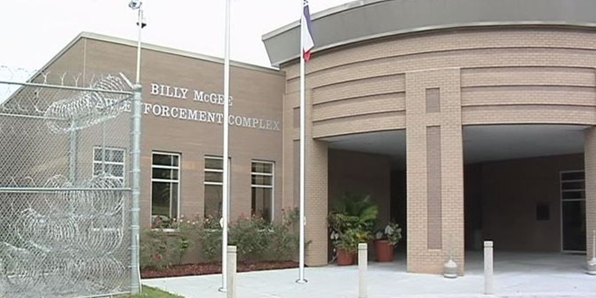 Forrest County Jail invoices detail purchases