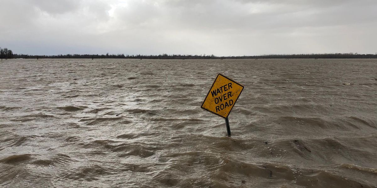 President Trump declares 8 Mississippi counties federal disaster areas