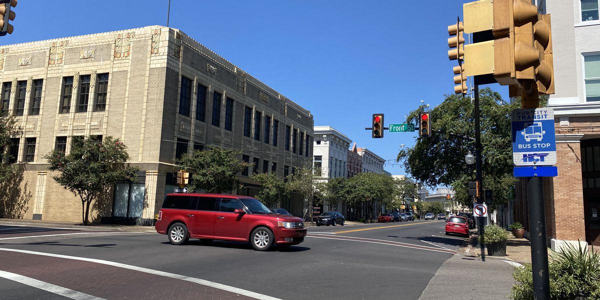 Downtown Hattiesburg Association promoting economic development downtown