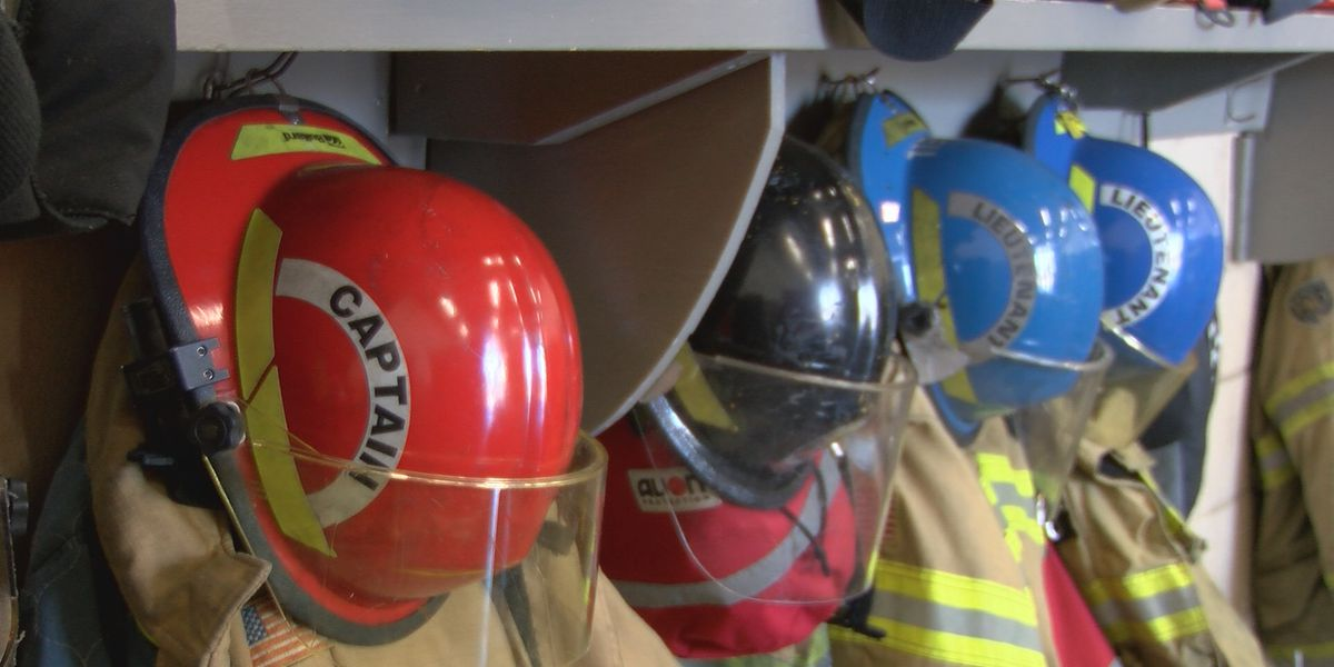 Laurel Fire Department looking to hire six firefighters