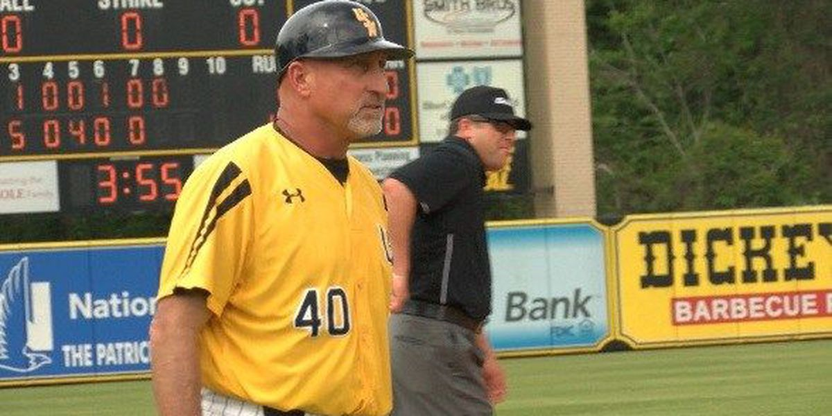 USM ready for rematch with South Alabama