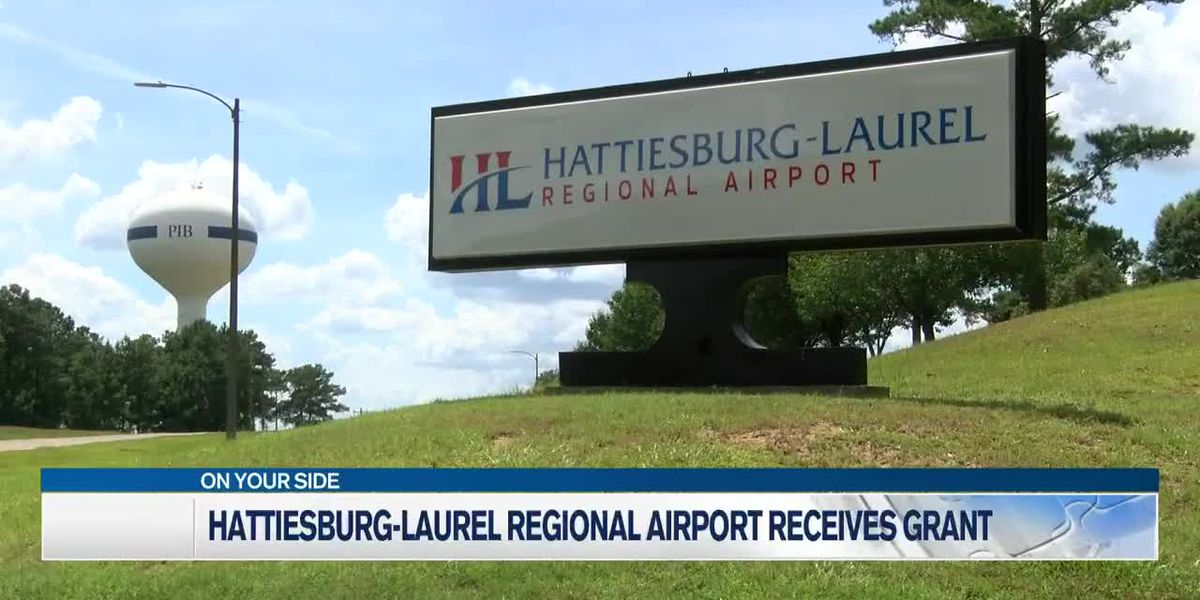 Miss. airports receiving support in Airport Improvement Program