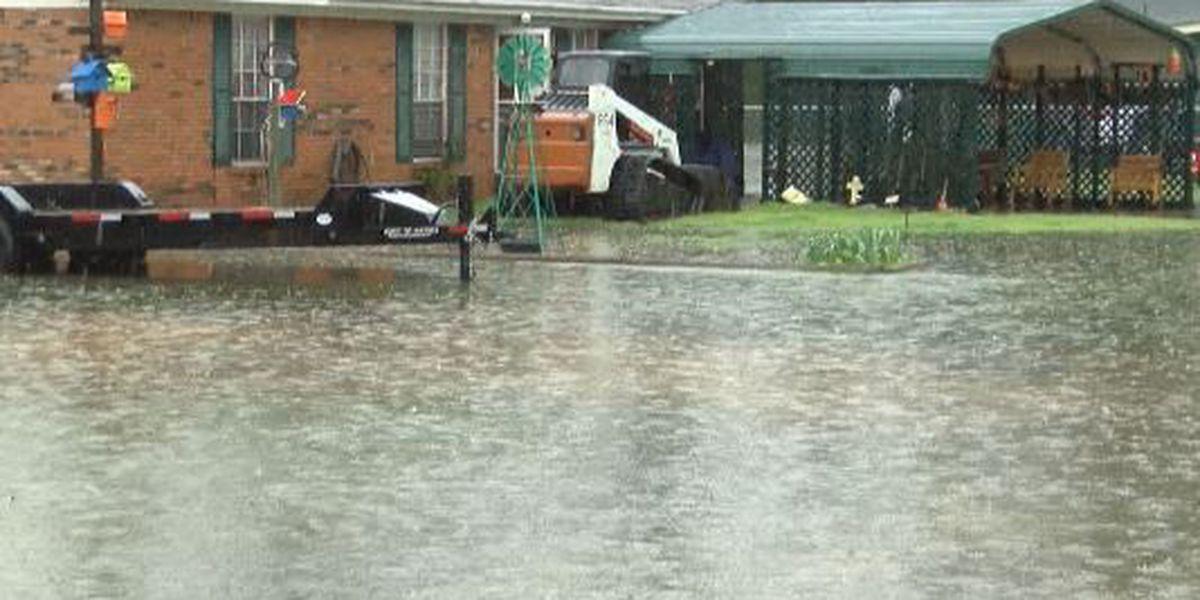 Better Business Bureau warns of flood scams