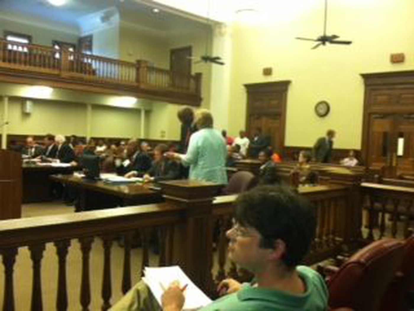 Judge considers pulling 50 jurors from Lamar County for ...