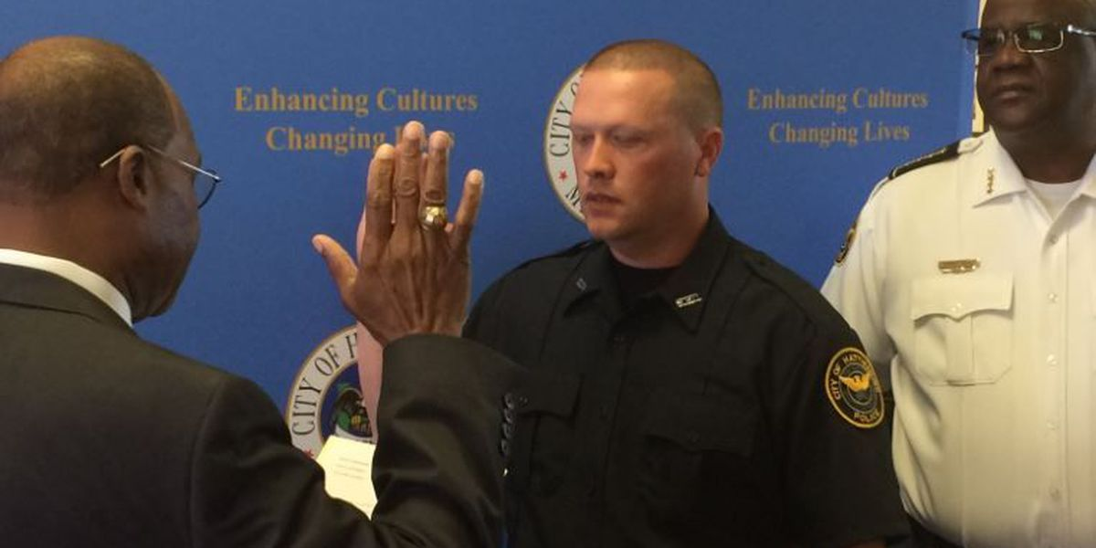 HPD adds familiar face to force