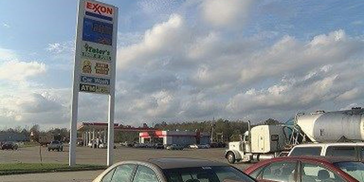Several people victims of card skimmers at Perry Co. convenience store