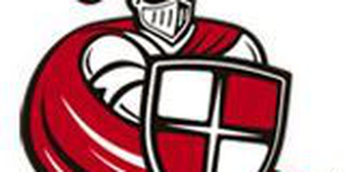 Crusaders Rout Dillard, 75-56