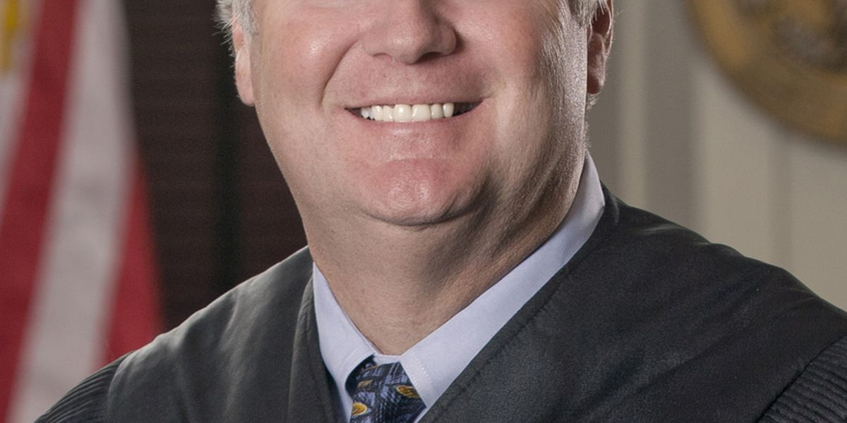 Griffis to become next Chief Judge of Mississippi Court of Appeals