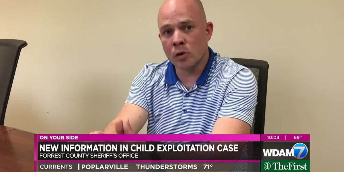 FCSO gives update on child exploitation case involving Ex-FCAHS band director
