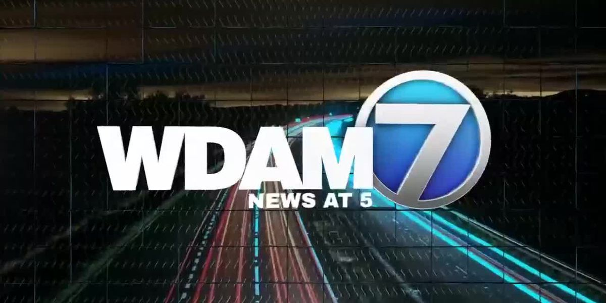 WDAM 7 Headlines at 5 p.m. 11/13/18