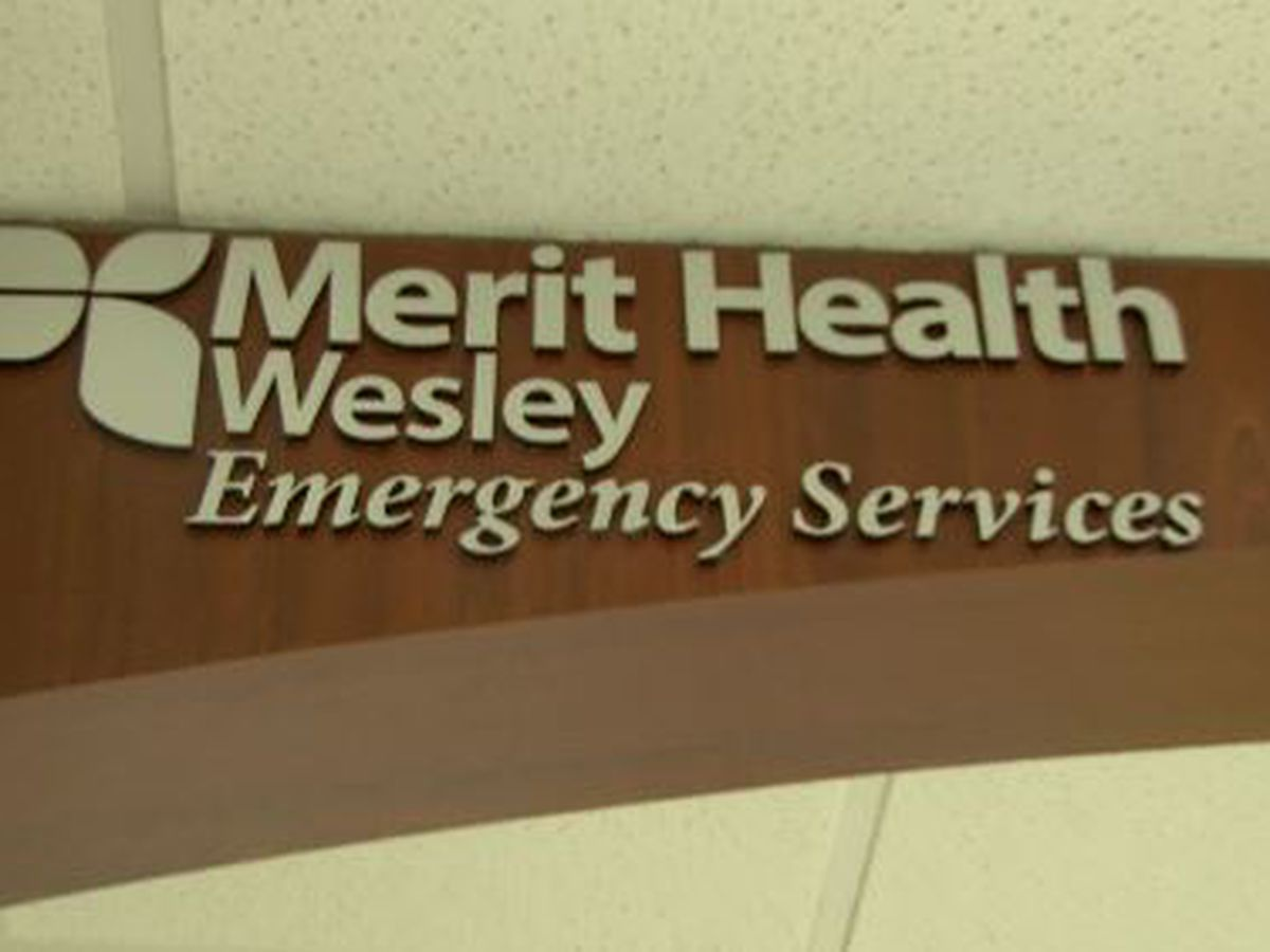 Merit Health Wesley recognized with Gold Seal in sepsis care