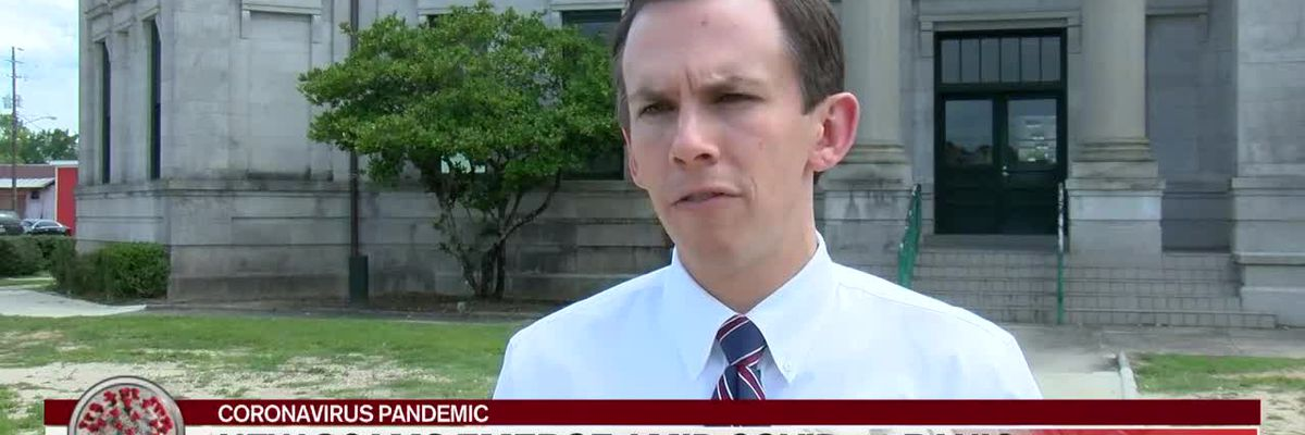 State Auditor: Scammers try to take advantage of pandemic