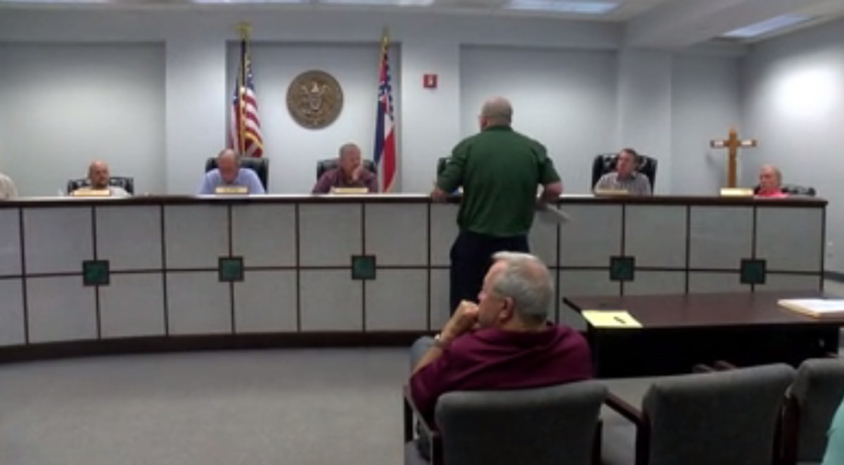 Lamar County makes small changes to zoning maps